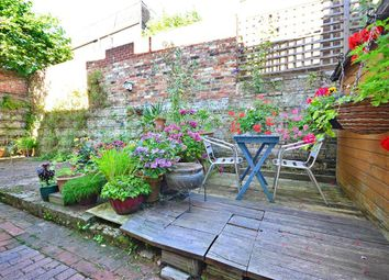 Thumbnail 2 bed flat for sale in Rusthall Road, Tunbridge Wells, Kent