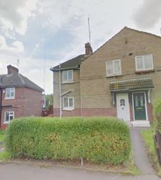 Thumbnail 3 bed semi-detached house to rent in South Crescent, Rotherham