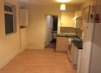 Thumbnail 2 bed flat to rent in Kitchener Road, Walthamstow