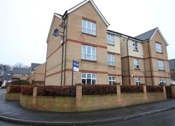 2 bed flat to rent in Baptist Way, Stanningley, Pudsey LS28