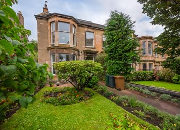 Thumbnail 4 bed flat for sale in Leamington Terrace, Edinburgh