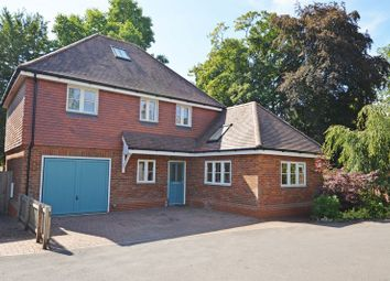 Thumbnail 4 bed detached house to rent in Malthouse Mews, London Road, Holybourne, Alton
