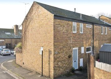 Thumbnail 2 bed end terrace house for sale in Hartland Road, Isleworth