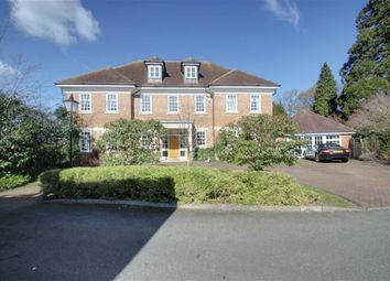 Thumbnail 6 bed detached house for sale in Blegberry Gardens, Berkhamsted, Hertfordshire