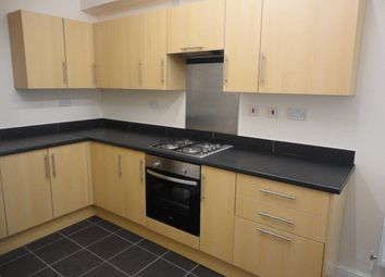 Thumbnail 6 bedroom terraced house to rent in Far Gosford Street, Stoke, Coventry