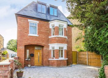 Thumbnail 5 bed detached house to rent in Wellington Road, Hampton Hill, Hampton