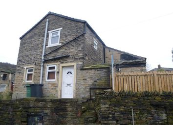 Thumbnail 1 bed property to rent in Wood Lane, Huddersfield