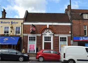 Thumbnail Property for sale in High Street, High Barnet, Barnet