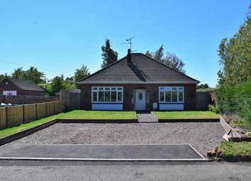 Thumbnail 4 bed bungalow for sale in Delph Road, Long Sutton