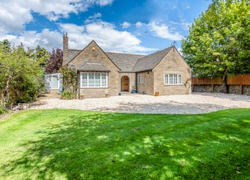 Thumbnail 3 bed detached bungalow for sale in Courtbrook, Fairford