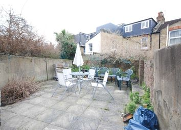 Thumbnail 4 bed flat to rent in Hazelbourne Road, London