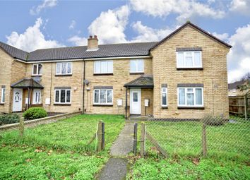 Thumbnail 3 bed terraced house for sale in Houghton Road, St. Ives, Cambridgeshire