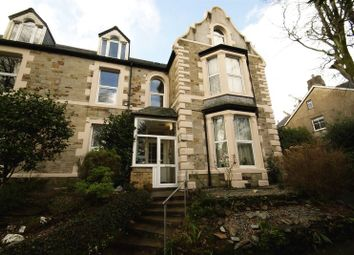 Thumbnail 1 bed flat for sale in St. Nicholas Street, Bodmin