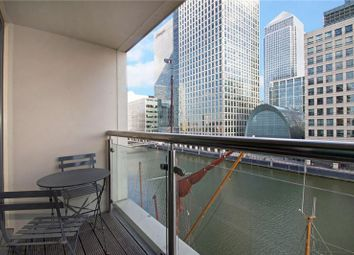 Thumbnail 2 bedroom property to rent in South Quay Square, London