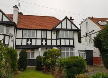 Thumbnail 4 bed semi-detached house for sale in Old Kenton Lane, Kingsbury, London