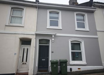 Thumbnail Room to rent in Clarence Place, Devonport, Plymouth