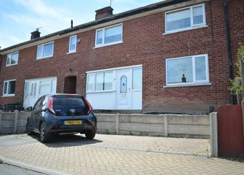 3 bed terraced house for sale in Simmonite Road, Kimberworth Park, Rotherham S61