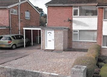 Thumbnail 3 bedroom semi-detached house for sale in Chartwell Road, Arleston