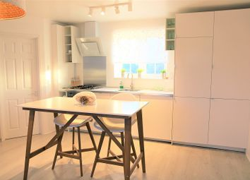 Thumbnail 3 bed maisonette for sale in Selby Close, Beckton, London, Greater London.