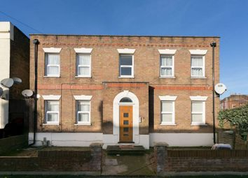 Thumbnail 1 bed flat for sale in Bignold Road, Forest Gate