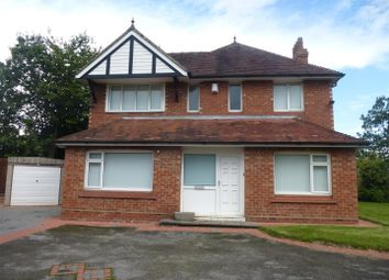 Thumbnail 3 bed detached house to rent in Swanage Court, Swanlow Lane, Darnhall, Winsford