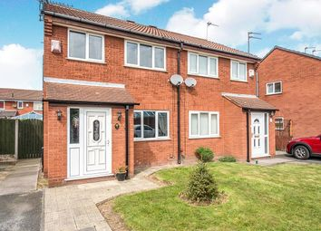 Thumbnail 3 bedroom semi-detached house for sale in Kingston Close, Liverpool