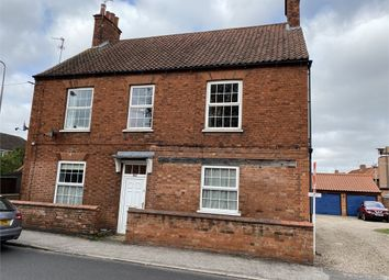 Thumbnail 3 bed flat for sale in High Street, Collingham, Nottinghamshire.