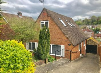 Thumbnail 4 bed detached house for sale in Whitelands Road, High Wycombe