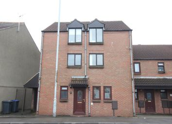 Thumbnail 1 bed property to rent in The Cloisters, Wood Street, Earl Shilton, Leicester