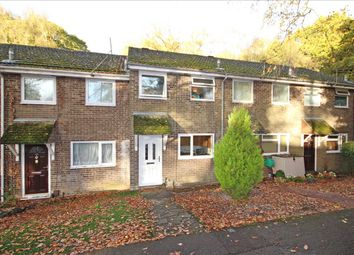 Thumbnail 2 bed terraced house for sale in Sandpiper Road, Southampton