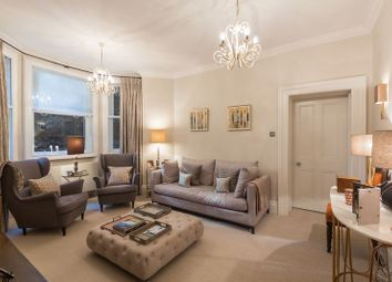 Thumbnail 1 bed flat for sale in Ashley Gardens, Ambrosden Avenue, London
