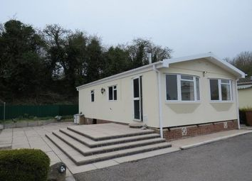 Thumbnail 2 bedroom mobile/park home for sale in Nevada Park, Park Avenue, Melton Mowbray