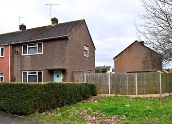 Thumbnail 2 bedroom semi-detached house for sale in Stretton Crescent, Whitnash, Leamington Spa, Warwickshire