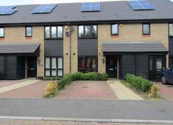 Thumbnail 3 bed terraced house for sale in Oswald Close, Hornchurch