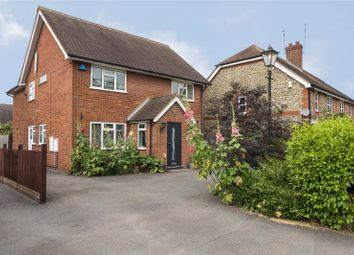 Thumbnail 4 bed detached house for sale in Church Lane, Chinnor, Oxfordshire