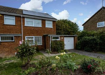 Thumbnail 3 bed end terrace house for sale in Wren Road, Prestwood, Great Missenden