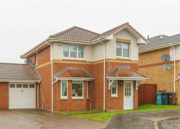 3 bed link-detached house for sale in Macrius Way, Motherwell ML1