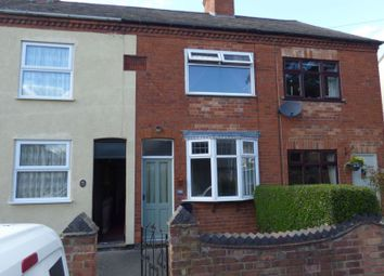 Thumbnail 3 bed terraced house to rent in Main Street, Stanton Under Bardon