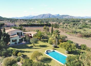 Thumbnail 5 bed country house for sale in Spain, Mallorca, Pollença
