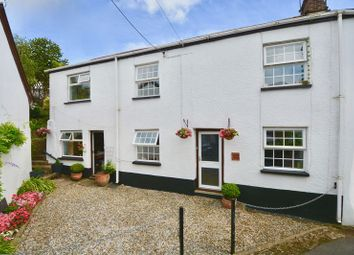 Thumbnail 3 bedroom property for sale in Buddle Lane, Hatherleigh, Okehampton