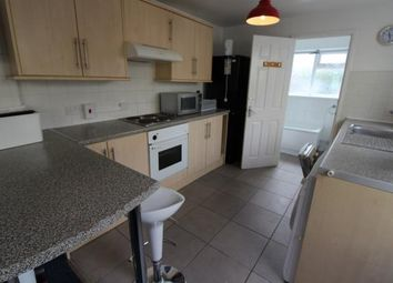 Thumbnail 6 bed terraced house to rent in Woodville Court, Woodville Road, Cathays, Cardiff