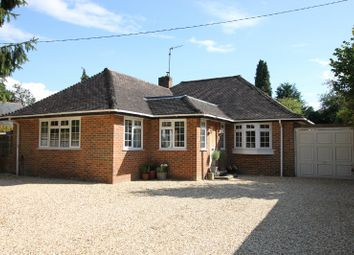 Thumbnail 5 bed bungalow for sale in East Dean, Salisbury, Wiltshire