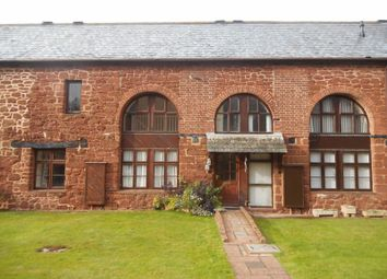 Thumbnail 3 bed terraced house to rent in Matford Mews, Matford, Alphington, Exeter