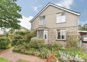 Thumbnail 4 bed detached house for sale in Ayr, St. Ives