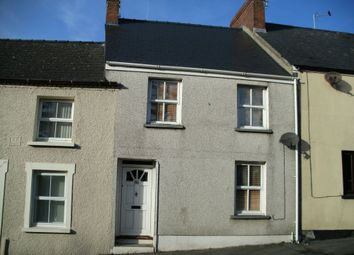 Thumbnail 3 bed detached house to rent in Prendergast, Haverfordwest, Pembrokeshire