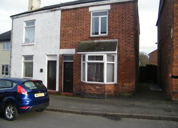 Thumbnail 2 bed semi-detached house for sale in Weaver Street, Winsford, Cheshire