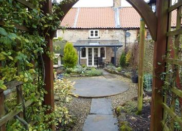 Thumbnail 2 bed terraced house for sale in Middleton Tyas, Richmond, North Yorkshire