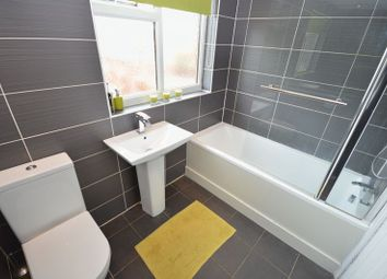 Thumbnail 3 bed terraced house for sale in Manor Road, Widnes