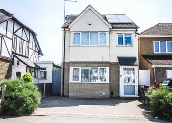 Thumbnail 4 bed detached house for sale in Sewardstone Road, London