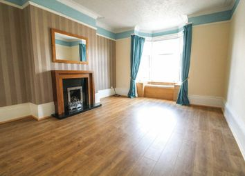 Thumbnail 5 bedroom flat for sale in Stanhope Road, South Shields